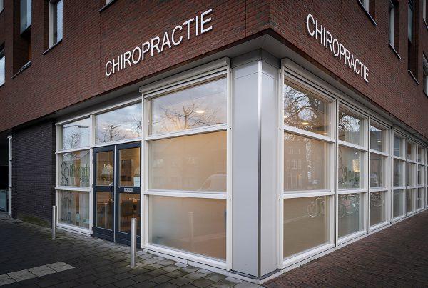 In Schijndel chiropractie