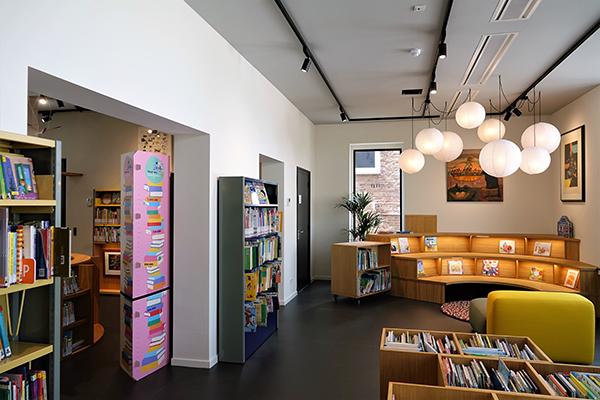 Schijndel Bibliotheek