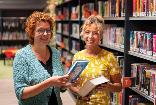 In Schijndel Bibliotheek
