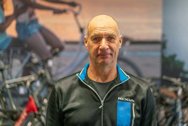In Schijndel Cycle star fietsen
