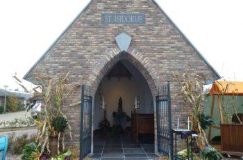 In Schijndel iso kapel