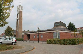 In Schijndel paulus kerk