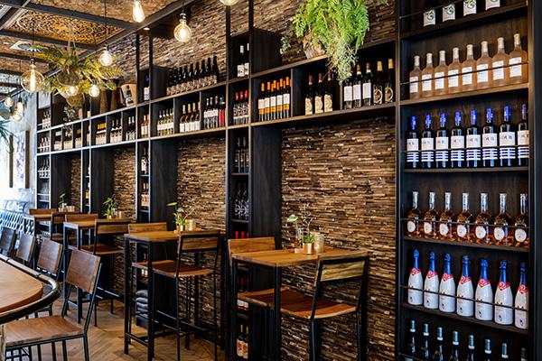 Glazen Boerderij - Schijndel - Wijnbar de Buren