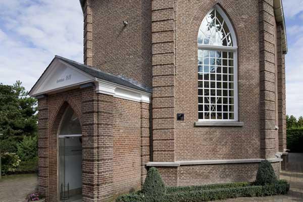 In Schijndel Woudstra Architecten
