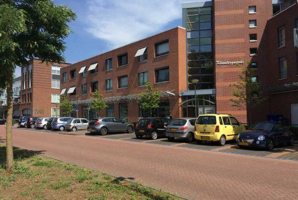 Parkeren Mieke de Brefstraat