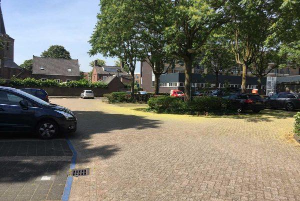 In Schijndel Parkeren Vicaris Aertsweg