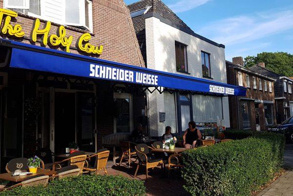 In Schijndel Rock café the holy cow