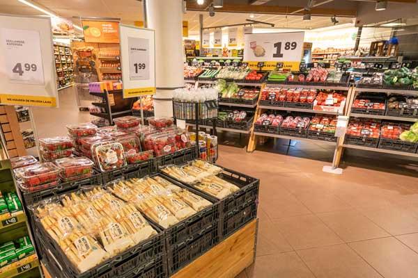 In-Schijndel Jumbo Supermarkt St. Jorisplein