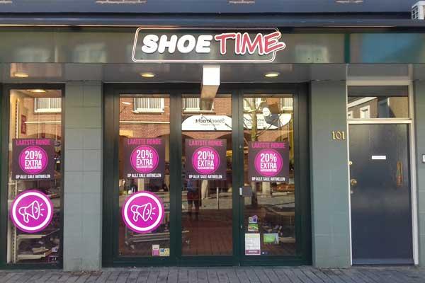 In-Schijndel Shoetime
