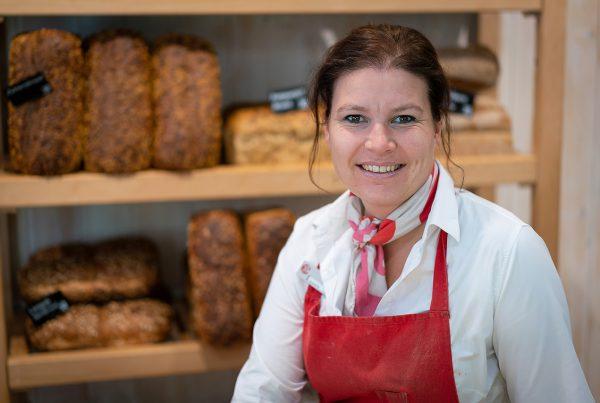 In Schijndel Bakkerij Bekkers