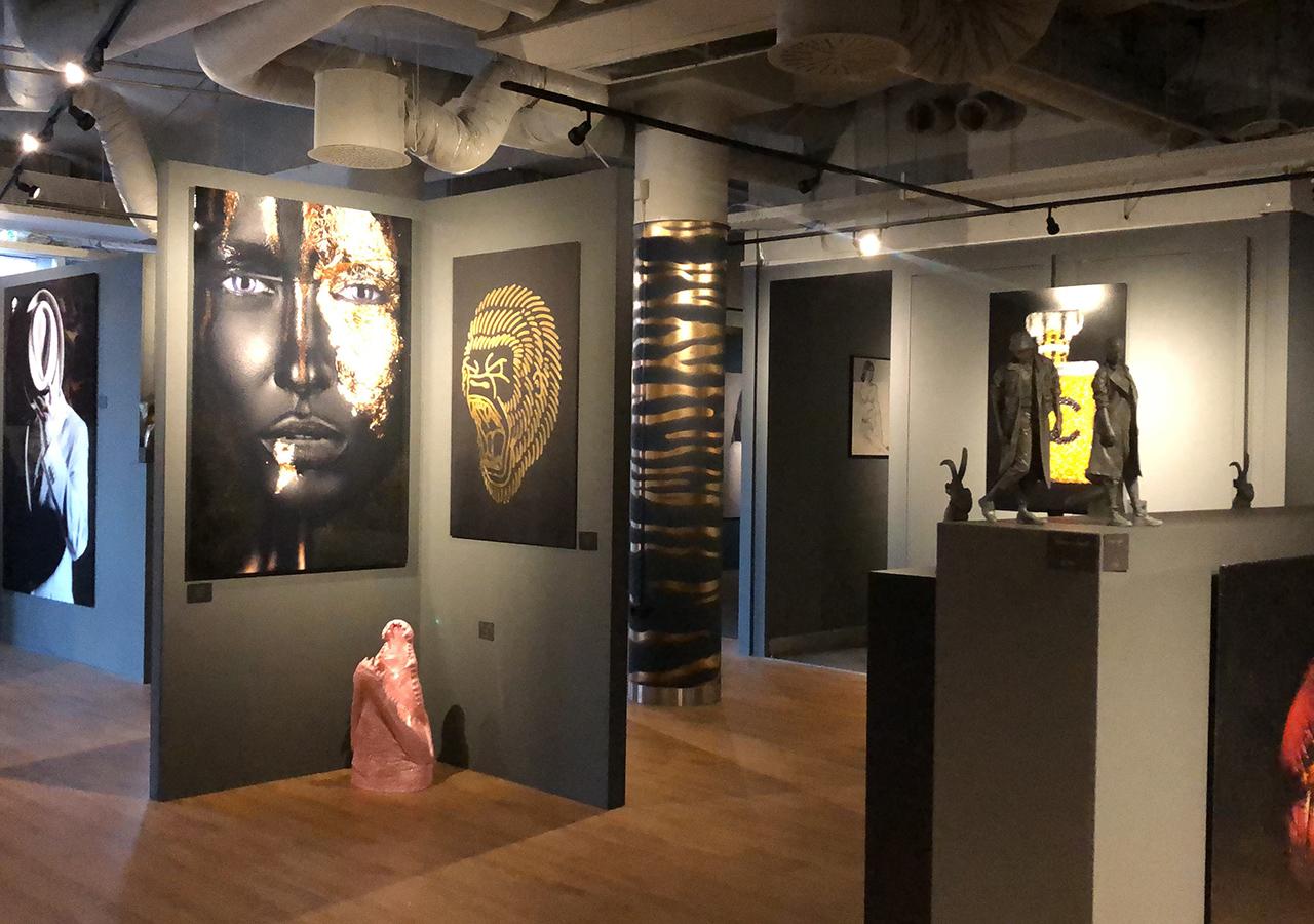 Dutch Art House Schijndel