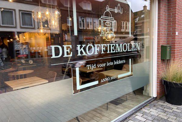 InSchijndel De Koffiemolen back in town