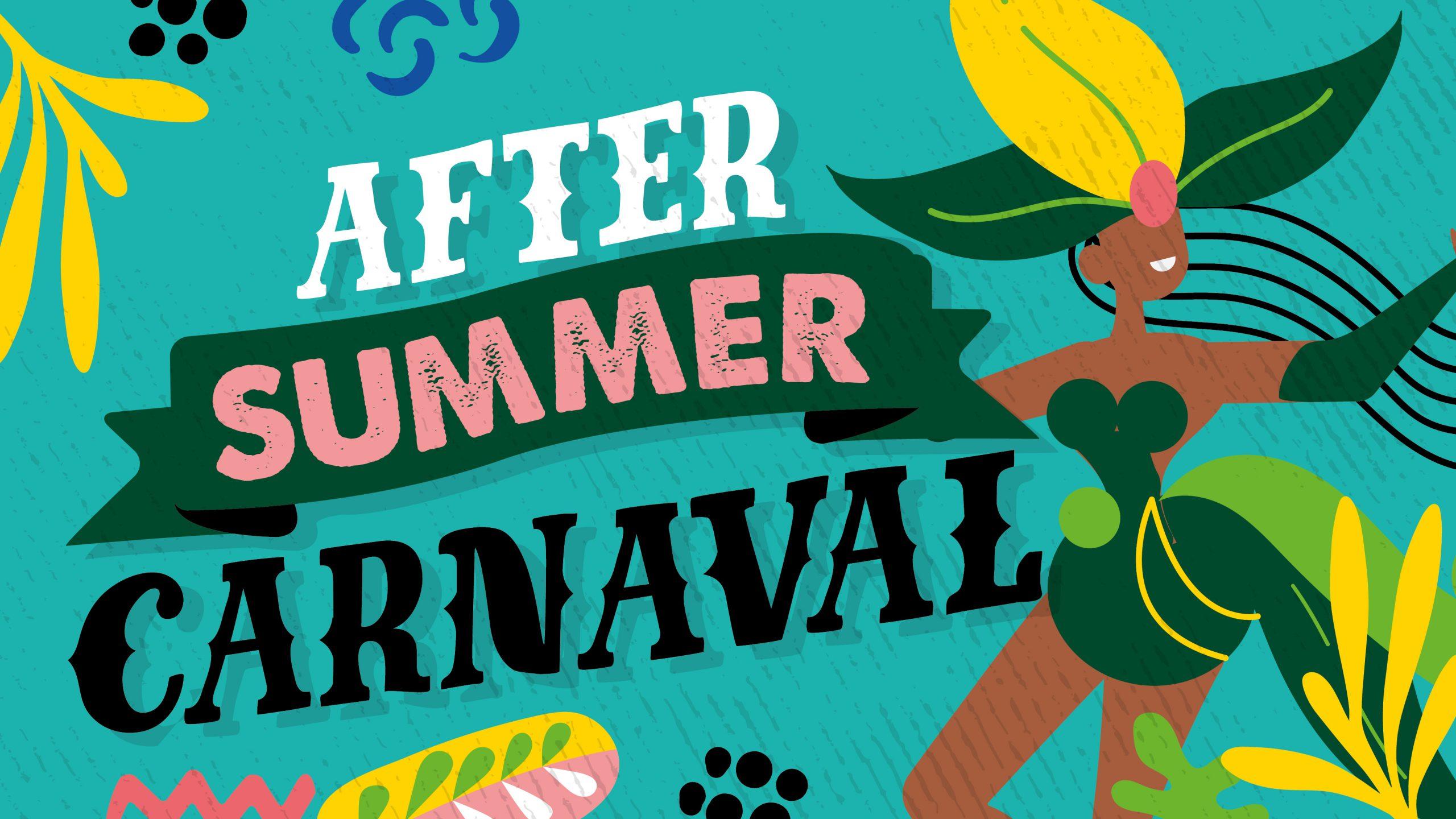 After Summer Carnaval